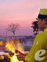 BBQ Buffet : Dusit Thani Pattaya, USD 100 to 200, Phuket