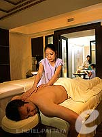 Devarana Spa : Dusit Thani Pattaya, USD 100 to 200, Phuket