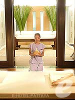 Devarana Spa / Dusit Thani Pattaya, สองห้องนอน