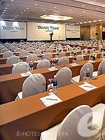 Function Hall / Dusit Thani Pattaya, สองห้องนอน