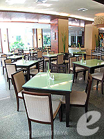 Restaurant : Sunbeam Hotel Pattaya, Fitness Room, Phuket