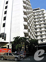 Exterior : Sunbeam Hotel Pattaya, South Pattaya, Phuket