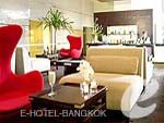 Lobby : Emporium Suites by Chatrium, 2 Bedrooms, Phuket