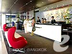 Lobby : Emporium Suites by Chatrium, Meeting Room, Phuket