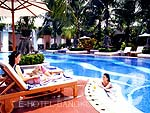 Swimming Pool / Emporium Suites by Chatrium, 3000-6000บาท