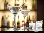 Bar Lounge : Emporium Suites by Chatrium, Sukhumvit, Phuket