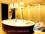 Fitness Bath : Emporium Suites by Chatrium, 2 Bedrooms, Phuket