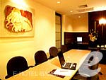 Meeting Room / Emporium Suites by Chatrium, มีสปา