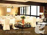 Meeting Room : Emporium Suites by Chatrium, 2 Bedrooms, Phuket