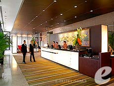 Emporium Suites by Chatrium, Meeting Room, Phuket