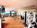 Fitness : Evergreen Place Bangkok by Urban Hospitality, 2 Bedrooms, Phuket