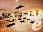 Fitness : Evergreen Place Bangkok by Urban Hospitality, Fitness Room, Phuket