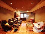 Spa : Evergreen Place Bangkok by Urban Hospitality, Fitness Room, Phuket