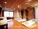 Spa : Evergreen Place Bangkok by Urban Hospitality, 2 Bedrooms, Phuket