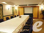 Conference RoomEvergreen PlaceEvergreen Place Bangkok by Urban Hospitality