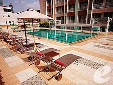 Evergreen Place Bangkok by Urban Hospitality, Swiming Pool, Phuket