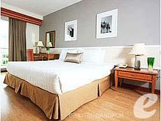 バンコク サイアム・プラトゥーナムのホテル : エバーグリーン プレイス バンコク バイ アーバン ホスピタリティ(Evergreen Place Bangkok by Urban Hospitality)のお部屋「ジュニア スイート」