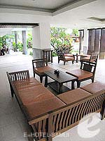 Lobby : Evergreen Resort, under USD 50, Phuket