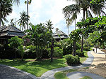 Passage : Fair House Villas & Spa, Serviced Villa, Phuket