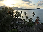 Resort View : Fair House Villas & Spa, Serviced Villa, Phuket