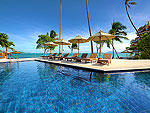 Swimming Pool : Fair House Villas & Spa, Serviced Villa, Phuket