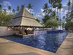 Swimming Pool / Fair House Villas & Spa, หาดแม่น้ำ