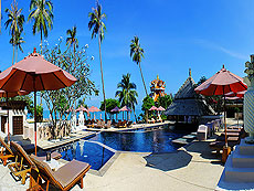 Fair House Villas & Spa, Beach Front, Phuket