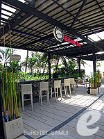 Pool Bar / Mercure Koh Samui Beach Resort, ห้องประชุม