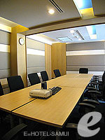 Meeting Room / Mercure Koh Samui Beach Resort, ฟิตเนส