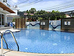 Swimming Pool : First Residence Boutique Hotel, Family & Group, Phuket