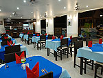 Restaurant : First Residence Boutique Hotel, Family & Group, Phuket