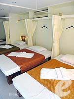 Massage Room : For You Residence, Connecting Rooms, Phuket