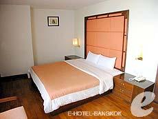 バンコク シーロム・サトーン周辺のホテル : フォー ユー レジデンス(For You Residence)のお部屋「スタンダード ルームオンリー」