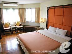 バンコク シーロム・サトーン周辺のホテル : フォー ユー レジデンス(For You Residence)のお部屋「スタンダード(シングル)」