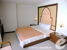 バンコク シーロム・サトーン周辺のホテル : フォー ユー レジデンス(For You Residence)のお部屋「スタンダード(ツイン/ダブル)」