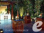 バンコク カップル&ハネムーンのホテル : アナンタラ サイアム バンコク ホテル 「Ballroom」
