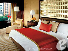 Deluxe One Bedroom Suite : Anantara Siam Bangkok Hotel, Family & Group, Bangkok