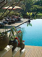 Swimming Pool : Four Seasons Resort Chiang Mai, Mae Rim, Phuket