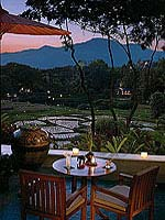 Elephant Bar : Four Seasons Resort Chiang Mai, with Spa, Phuket