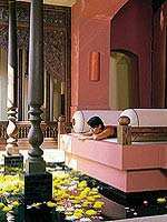 The Spa : Four Seasons Resort Chiang Mai, Mae Rim, Phuket