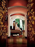 The Spa : Four Seasons Resort Chiang Mai, Fitness Room, Phuket