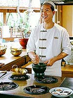 The Cooking School : Four Seasons Resort Chiang Mai, Mae Rim, Phuket