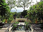 Garden : Four Seasons Resort Chiang Mai, Mae Rim, Phuket