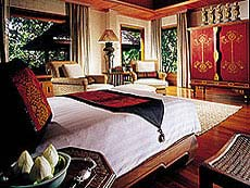 Garden Pavilion : Four Seasons Resort Chiang Mai, Couple & Honeymoon, Chiangmai