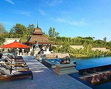 Four-Bedroom Residence Villa : Four Seasons Resort Chiang Mai, Couple & Honeymoon, Chiangmai
