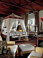 Bedroom : One-Bedroom Resort Residence with Plunge Pool at Four Seasons Resort Chiang Mai, Couple & Honeymoon, Chiangmai