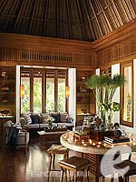 [The Spa] : Four Seasons Resort Koh Samui, Pool Villa, Phuket