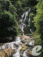 Waterfall : Four Seasons Resort Koh Samui, Pool Villa, Phuket