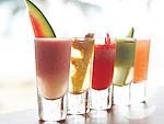 Drinks  [Beach Bar] / Four Seasons Resort Koh Samui, มองเห็นวิวทะเล