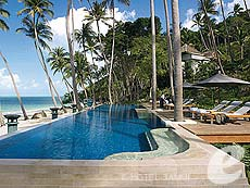 Four Seasons Resort Koh Samui, Beach Front, Phuket